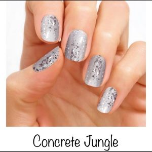 Color Street Other - Color Street Nail Strips - Concrete Jungle